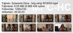 Sztarenki Dóra - Ízig-vérig S01E02 ikon.jpg