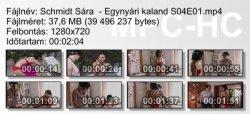 Schmidt Sára  - Egynyári kaland S04E01 ikon.jpg