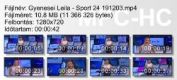 Gyenesei Leila - Sport 24 191203 ikon.jpg
