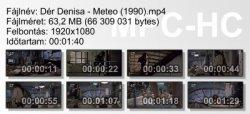 Dér Denisa - Meteo (1990) ikon.jpg