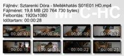 Sztarenki Dóra - Mellékhatás S01E01 ikon.jpg