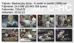 Medveczky Ilona - A veréb is madár (1968) ikon.jpg