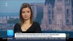 Dúró Dóra - Jó reggelt ECHO TV 01.jpg