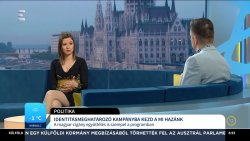Dúró Dóra - Jó reggelt ECHO TV 03.jpg