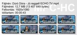 Dúró Dóra - Jó reggelt ECHO TV ikon.jpg