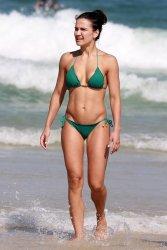 Kyra Gracie bikini 04.jpg