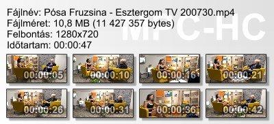 Pósa Fruzsina - Esztergom TV 200730 ikon.jpg