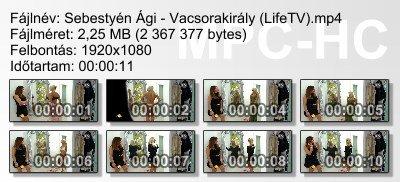 Sebestyén Ági - Vacsorakirály (LifeTV) ikon.jpg