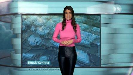Kocsis Korinna - LifeTV meteo 201128 01.jpg