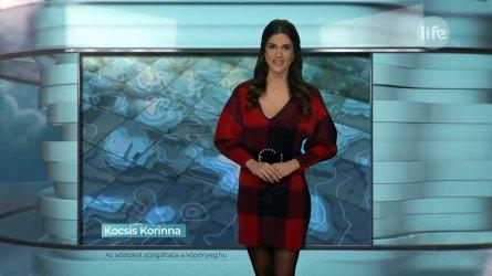 Kocsis Korinna - LifeTV meteo 201226 01.jpg
