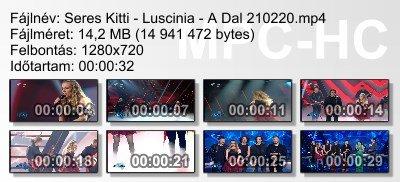 Seres Kitti - Luscinia - A Dal 210220 ikon.jpg