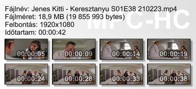 Jenes Kitti - Keresztanyu S01E38 ikon.jpg
