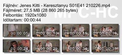 Jenes Kitti - Keresztanyu S01E41 ikon.jpg