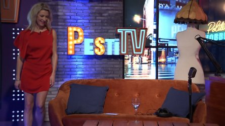 Petrovics Kinga - PestiTV 210210 02.jpg