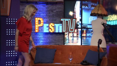 Petrovics Kinga - PestiTV 210210 03.jpg