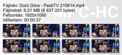 Dúró Dóra - PestiTV 210614 ikon.jpg